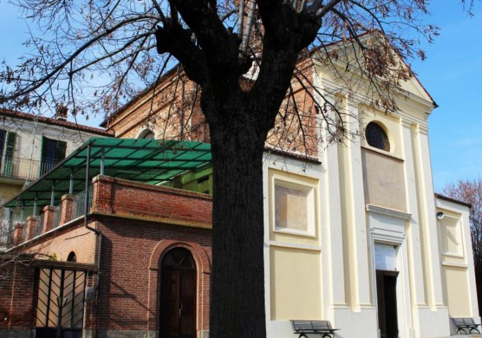 Nel 2020 si festeggiano i due secoli dalla fondazione del santuario di Gorra a Bene Vagienna