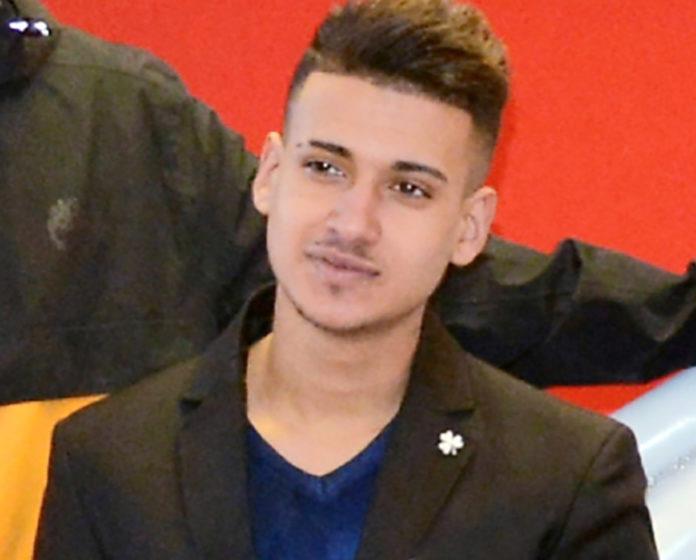 Souailhi Saad Mustafa