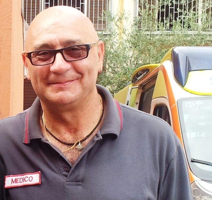 Luigi Silimbri