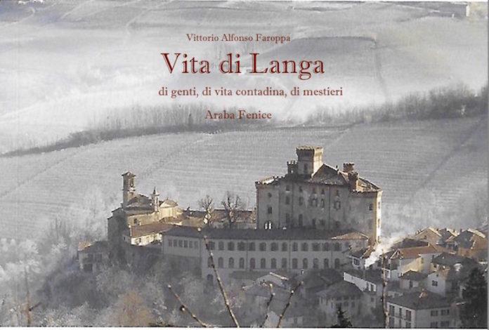 vita di lana, copertina libro di vittorio faroppa