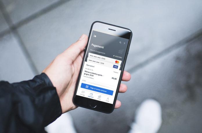 App IO Pagamenti Digitali