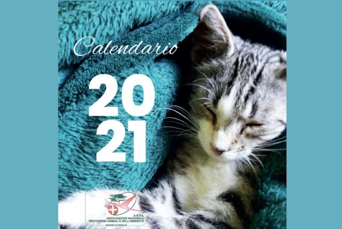 Calendario Anpa Centallo