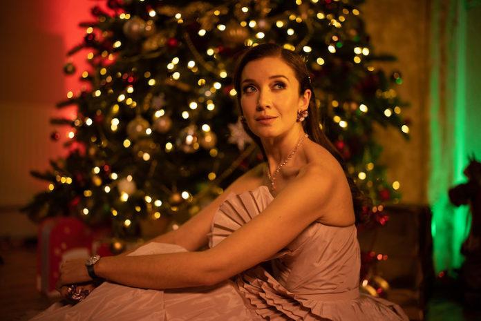 Concerto Natale al Castello, con Carly Paoli