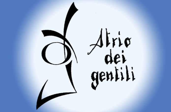 Logo Atrio Dei Gentili