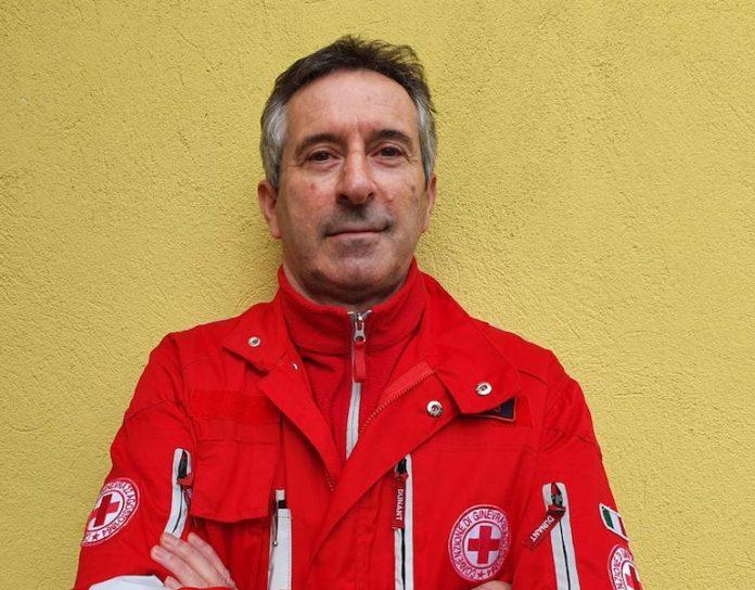 Giuseppe Ferraris Croce rossa