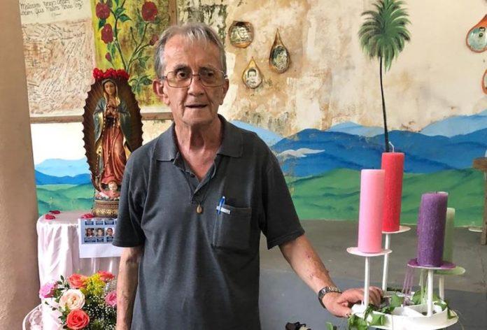 Padre Luigi Bruno