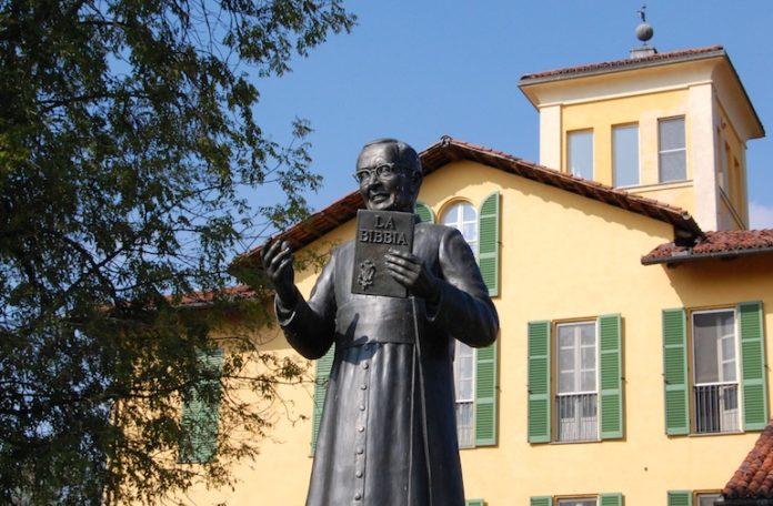 Giacomo Alberione Cascina