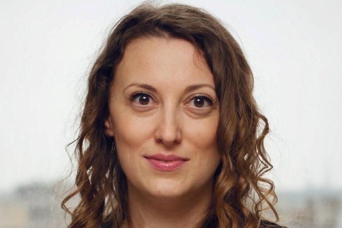 Ilary Allodi, una ricercatrice di Bene Vagienna impegnata nella lotta alla Sla
