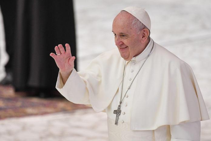 Vaticano, 21 Ottobre 2020