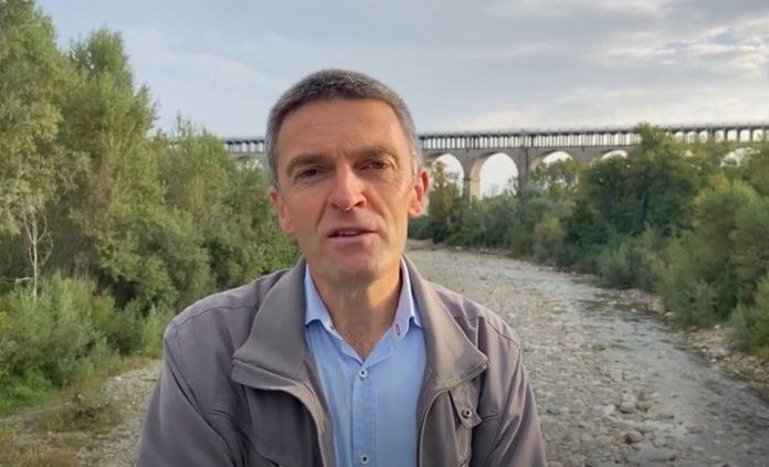 Pellegrino Giuseppe Jr