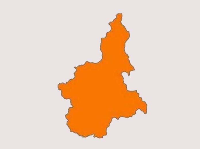 Piemonte Arancione