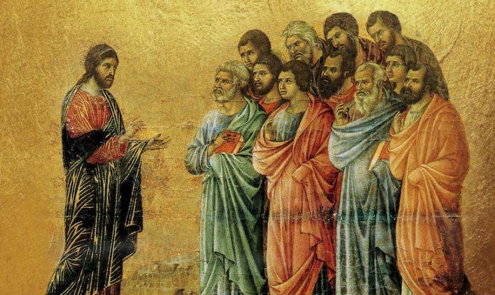 Serata Di Preghiera Ecumenica