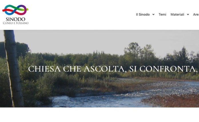 Sinodo Cuneo E Fossano Sito Web