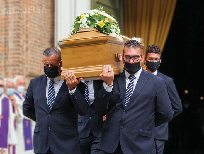 Funerale La Fedeltà