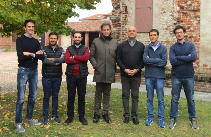 Seminaristi Gruppo 2020-2021
