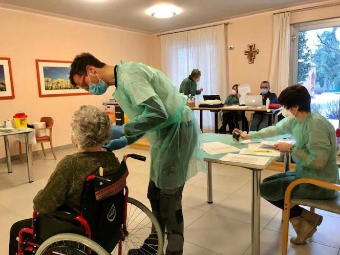 Vaccini Sant'Anna