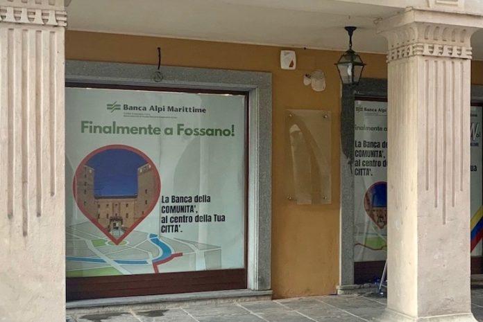 Bam apre una filiale a Fossano