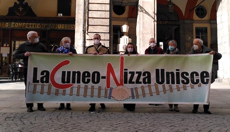 Comitato Amici Della Ferrovia Cuneo Ventimiglia Nizza