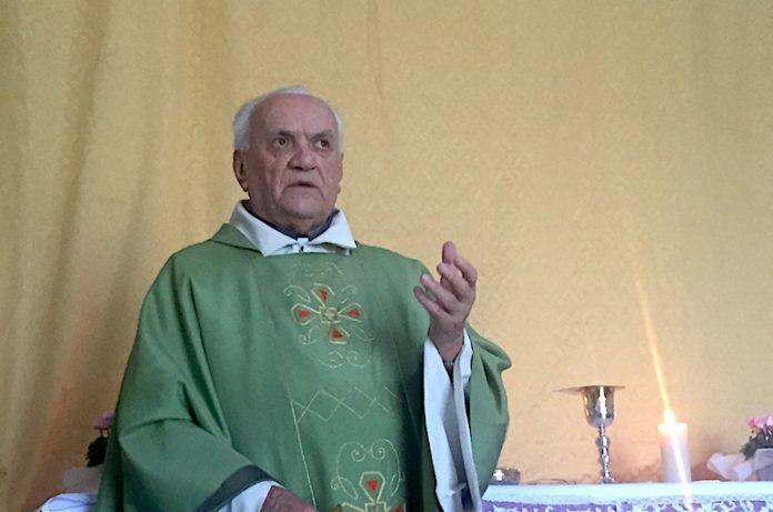 Mondino Mons Biagio