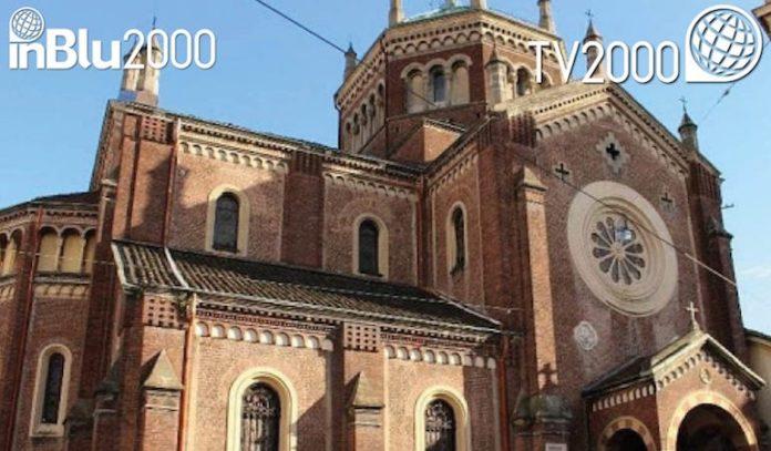 Vercelli Santuario Madonna Degli Infermi