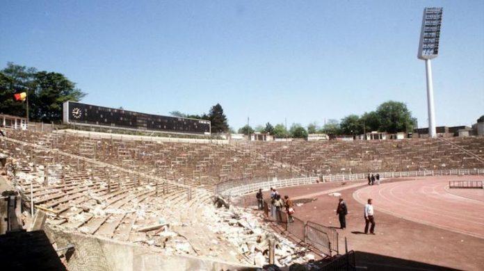 Heysel Stadio