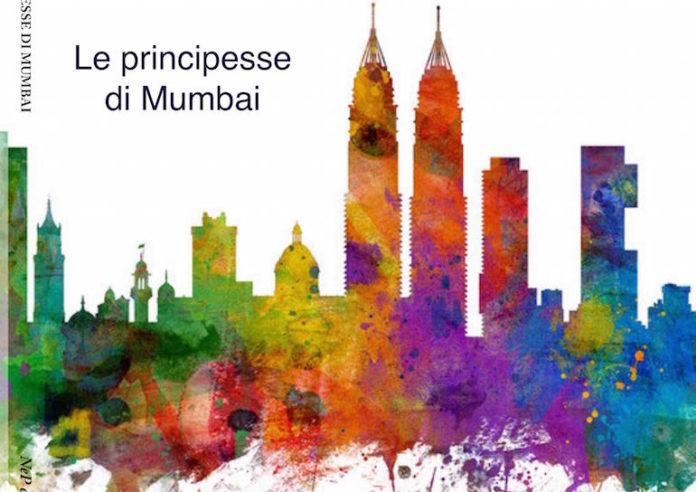 Le principesse di mumbai copertina