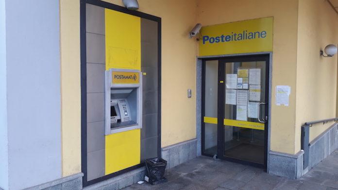 Fossano, Ufficio postale