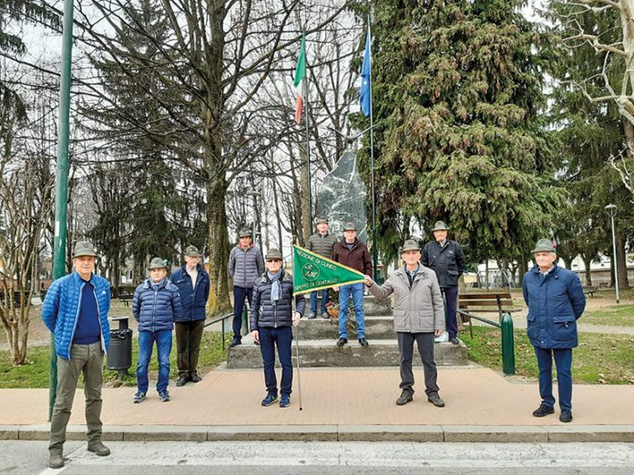 Centallo Alpini