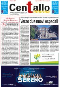 Centallo Informa – 2 – febbraio 2021