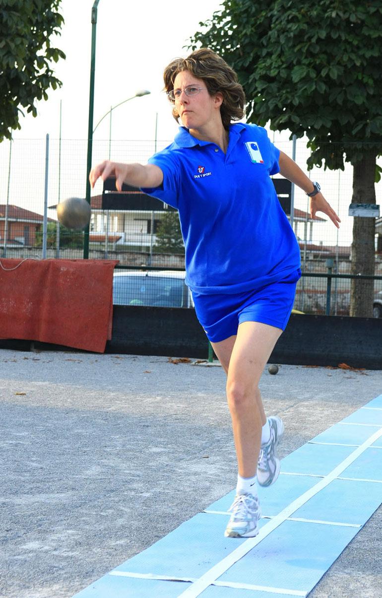 Paola Mandola
