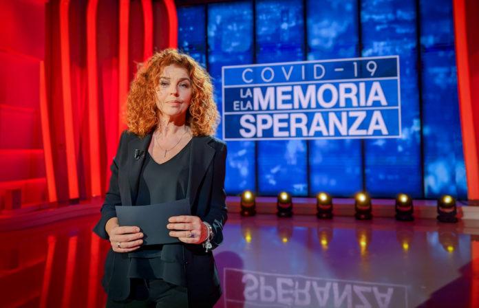 Speciale Covid 19 Su Tv2000 Condotto Da Paola Saluzzi