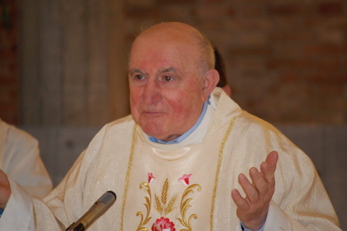 Don Carlo Musso