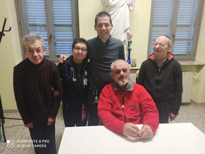 Monsignor Signori