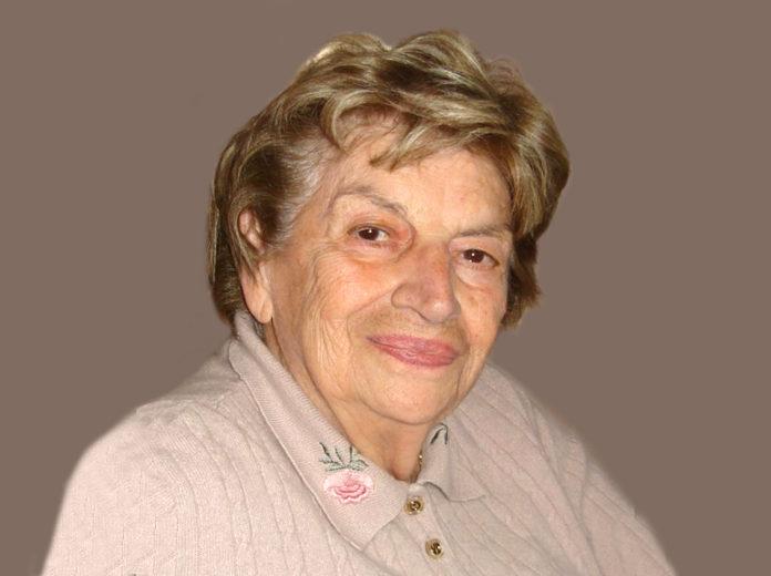 Teresa Barbero Musso