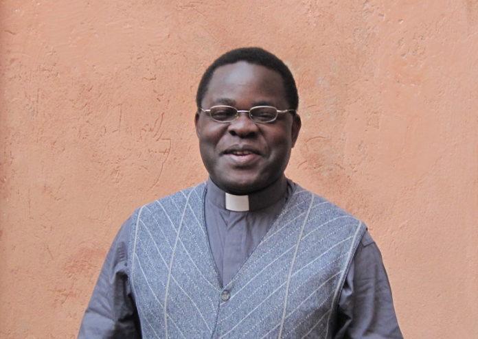 Godfrey Gwang 'Ombe