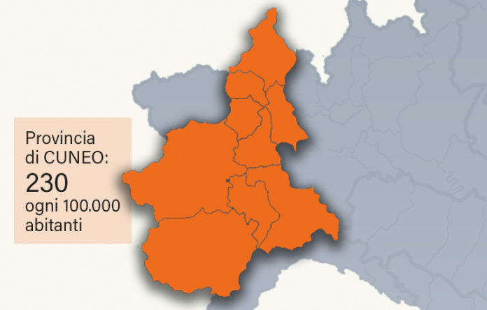 Piemonte Arancione 21 04