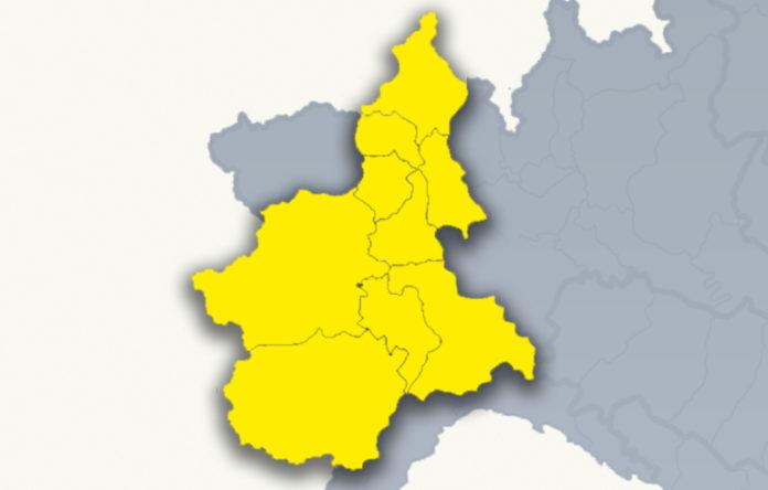 Piemonte Giallo 28 04 21