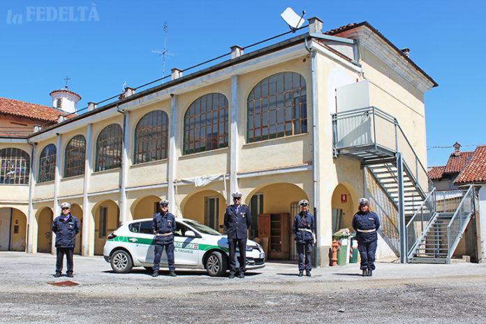 Unione Del Fossanese Polizia Locale01