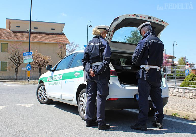 Unione Del Fossanese Polizia Locale12