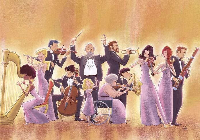 Vocazioni Orchestra