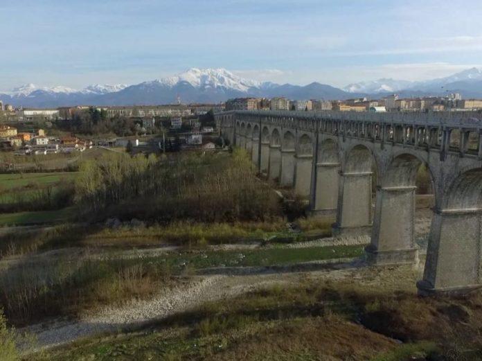 Ponte Viadotto Soleri