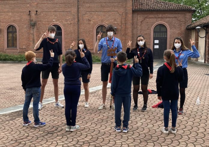 Agesci Scout Fossano