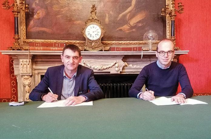 Alpi Acque Comune firma accordo per fognature via Torino