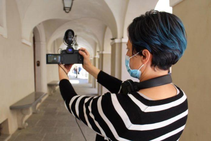 Telecamere a Bene Vagienna per il progetto