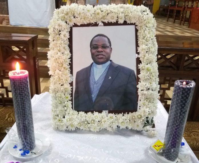 Godfrey Funerale