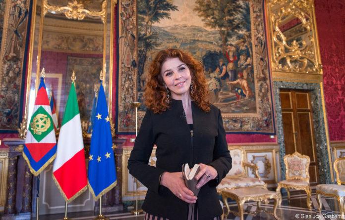 La Casa Degli Italiani Paola Saluzzi