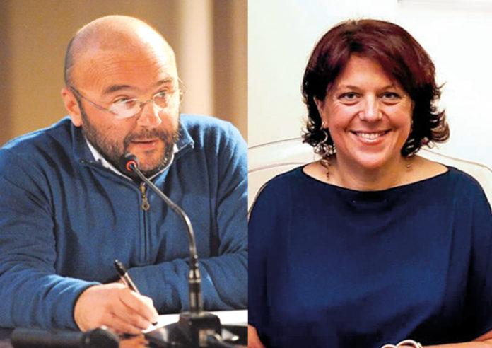Margaria Luca e Milano Maria Teresa