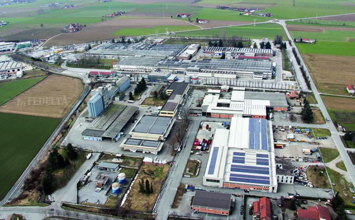 Mongolfiera Su Fossano061 Consorzio Michelin