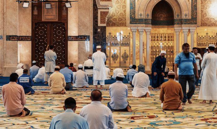Musulmani Islam Ramadan