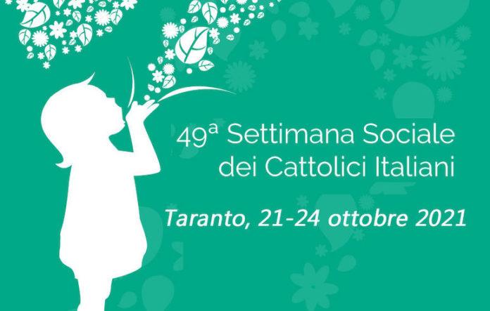 SETTIMANA SOCIALE Taranto